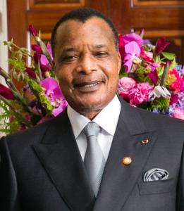 Denis Sassou Nguesso - Crédit : Amanda Lucidon White House / Wikimedia Commons