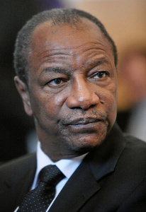 Crédit: Alpha Conde - World Economic Forum  Annual Meeting 2012/ Flickr