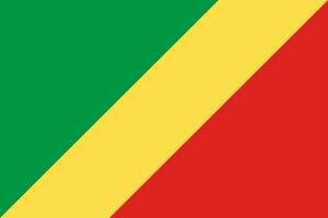 drapeau congolais