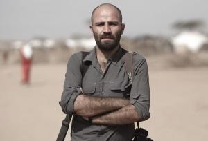 Emin Özmen, photojournaliste turc - Crédit : LeJournal