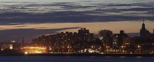 Montevido, Uruguay. Crédit: Jikatu/ Creative Commons