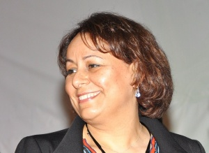 Fatima Yadani