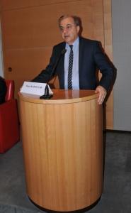 Roger Karoutchi - Copyright Bureau des affaires extérieures des baha'is de France