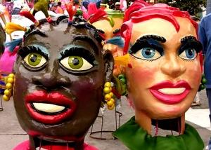 Carnaval-pasto