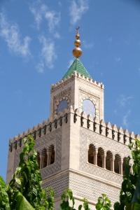 Illustration Tunisie
