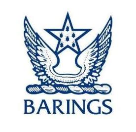 Barings, la plus ancienne des banques d'affaires anglaises, se montre « extrêmement optimiste sur les perspectives en Inde ».