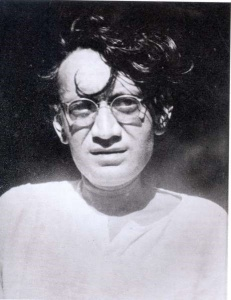 Saadat Hasan Manto - Crédit : Penguin Books India / Wikimedia Commons