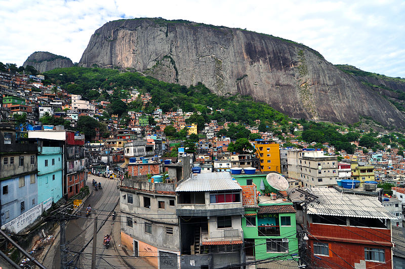 pacification des favelas l heure du bilan au br sil opinion internationaleopinion internationale. Black Bedroom Furniture Sets. Home Design Ideas