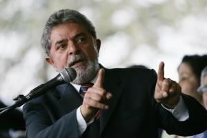 Luiz Inácio Lula da Silva -  Crédit photo : Agencia Brasil - Wikimedia commons