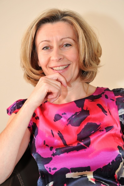 Helene Conway-Mouret - Crédit phot : tous droits réservés