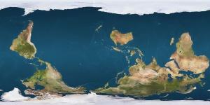 Le monde selon l'australien Stuart McArthur - Crédit photo : Jim HT