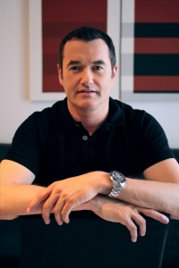 Christophe Lyard Futuria Prod