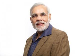Premier ministre indien Narendra Modi - Crédit photo : Narendra Modi official - Flickr CC
