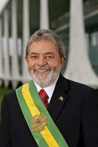 Luiz Inacio Lula da Silva. Crédits : Ricardo Stuckert, Agencia Brasil (Creative Commons)