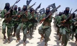Membres libyens de l'Etat islamique - Capture d'écran Youtube