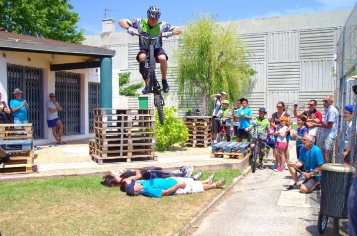 Martigues Cyclotourisme 2