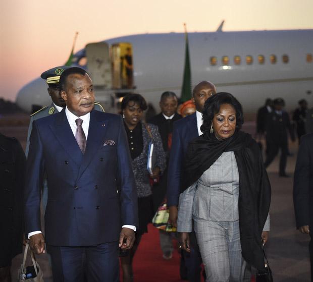 Crédit photo : Siyasanga Mbambani/GCIS.