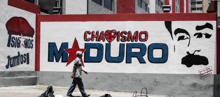 Campagne électorale de 2013 – Crédit photo : Joka Madruga/CC. Flickr