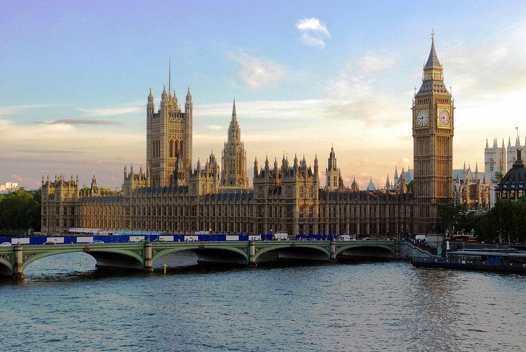 Parliament_at_Sunset