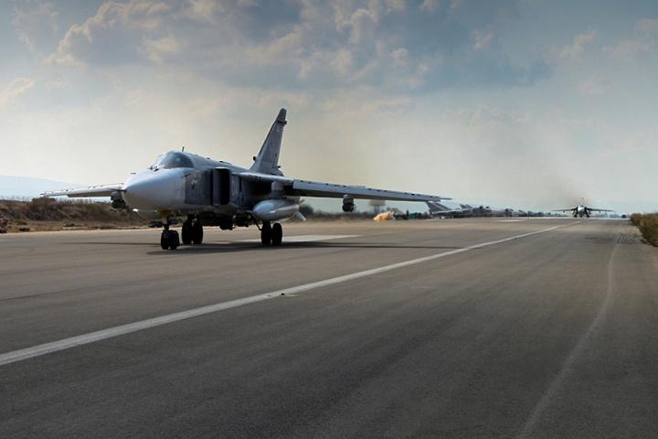 Crédit photo : Ministère de la défense russe, Wikimedia Commons