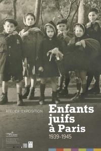 Enfants+juifs+Paris