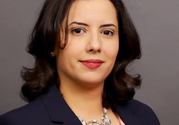 Hayette Hamidi - Crédit photo : DR