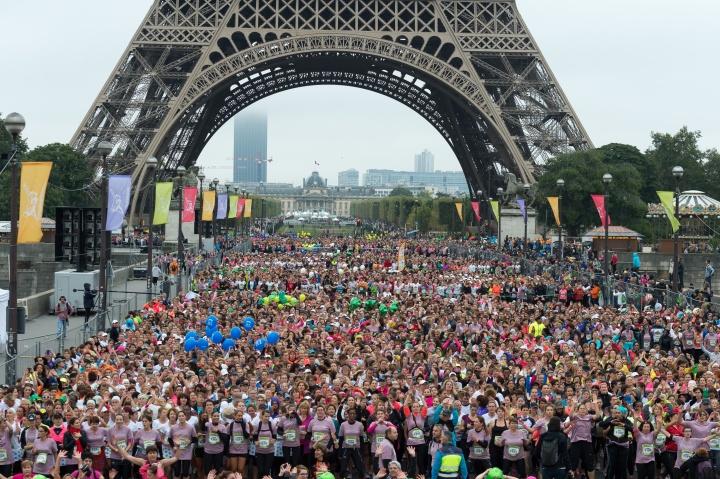 La Parisienne - Crédit photo : V. Krieger