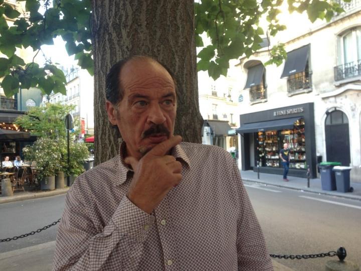 Patrick Amoyel - Crédit photo : Opinion Internationale - Michel Taube