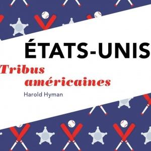 Tribus américaines