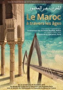 Maroc à travers les âges