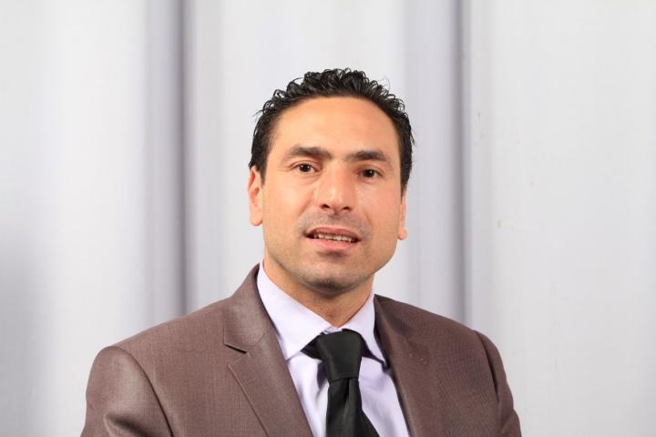 Mohammed Hakkou