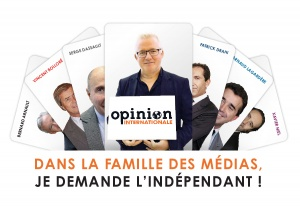 L'indépendance d'Opinion Internationale