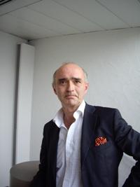 Frédéric Treffel