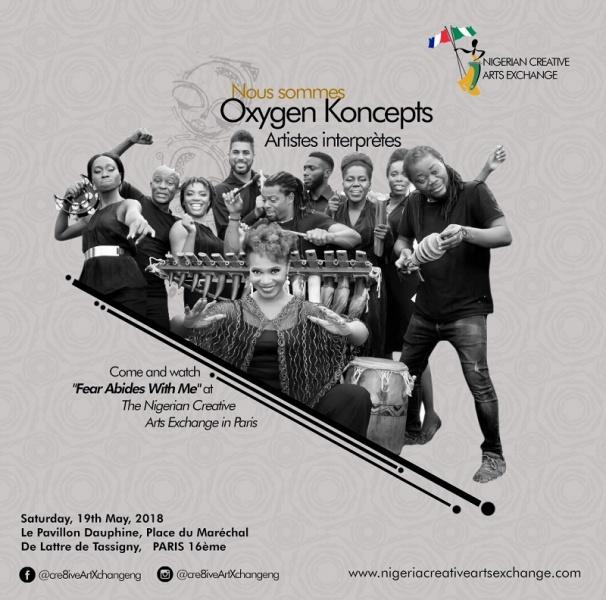 flyer - oxygen