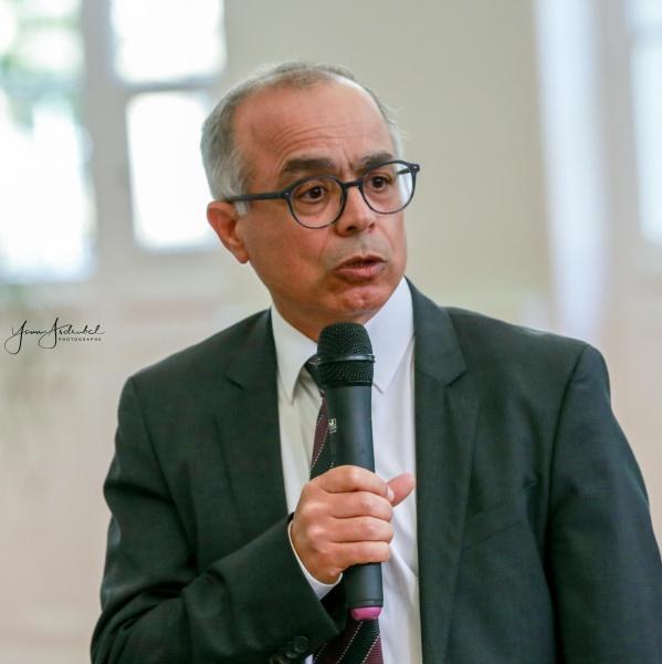 ambassadeur maroc