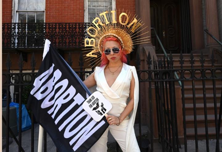 Le droit à l'avortement remis en cause aux Etats Unis