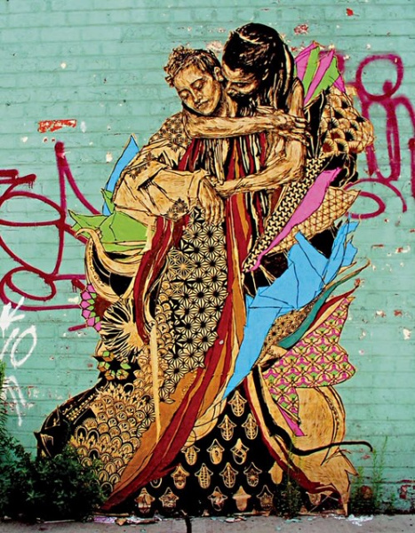Swoon New-York