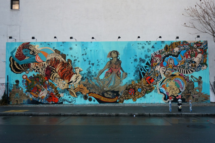Swoon - Houston