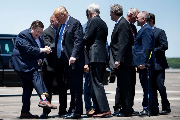 La photo du jour avec l'AFP