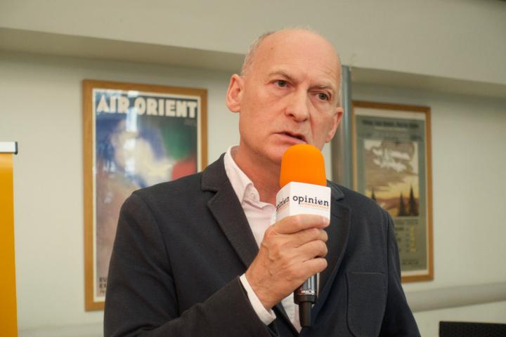 L'hebdo Opinion Internationale 17 juillet 2019 avec Jean Philippe Garrate