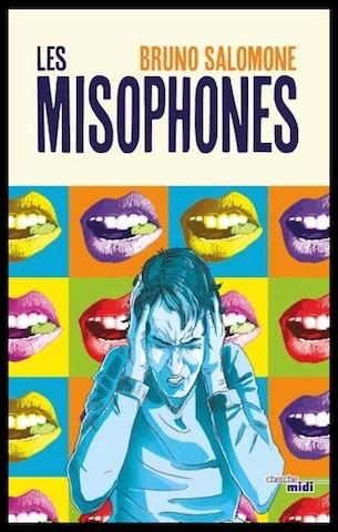 Les Misophones 18:04:2019