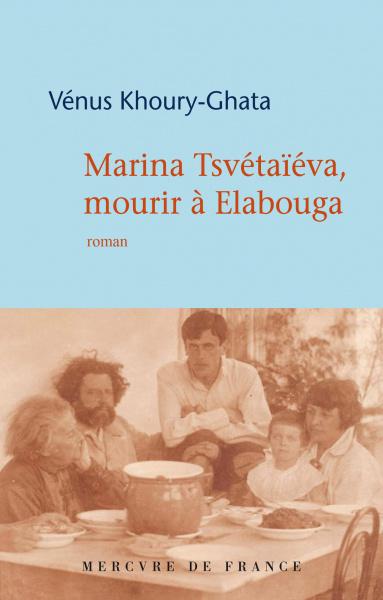 Marina Tsvétaïéva 03:01:2019
