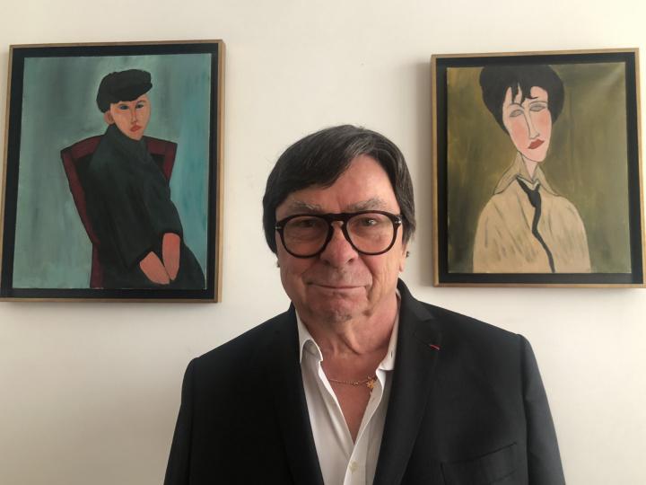 Jean-Marie Viala