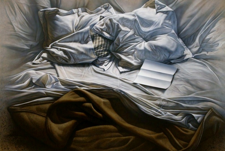 Paris Art Web - Painting - Claude Le Boul