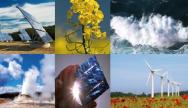 Les énergies renouvelables sont multiples. DR