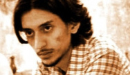 Hamza Kashgari, actuellement détenu en Arabie Saoudite, risque la peine de mort. DR