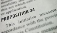 Echec californien, proposition 34, cause abolitionniste, peine de mort, abolition, proposition 30, hausse d'impôts, opposition, edito