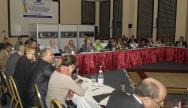 Premier Forum de Hammamet pour la déontologie de la presse maghrébine le 24 et 25 janvier 2013