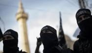 Des islamistes issus du front djihadiste al-Nosra, affilié à al-Qaïda