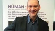 Victor Ferreira, fondateur de Newmanity et à l'origine de l'opération 1000 pionniers qui changent le monde